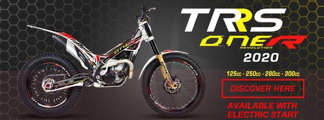 TRS One R 2020