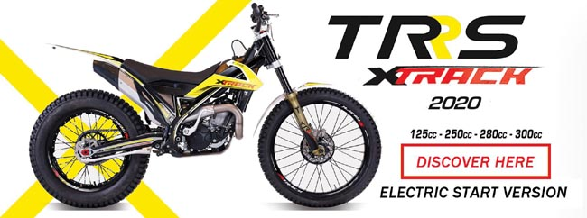 2020 TRS Xtrack