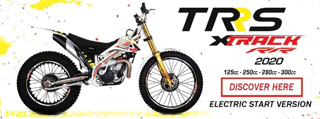 2020 TRS Xtrack RR